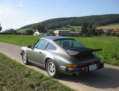 Porsche 911 Carrera Coupé
