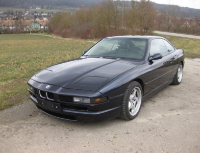 touring garage ag bmw 850 csi coup 1996. Black Bedroom Furniture Sets. Home Design Ideas