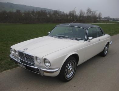 Jaguar XJ6 C 4.2 Coupé