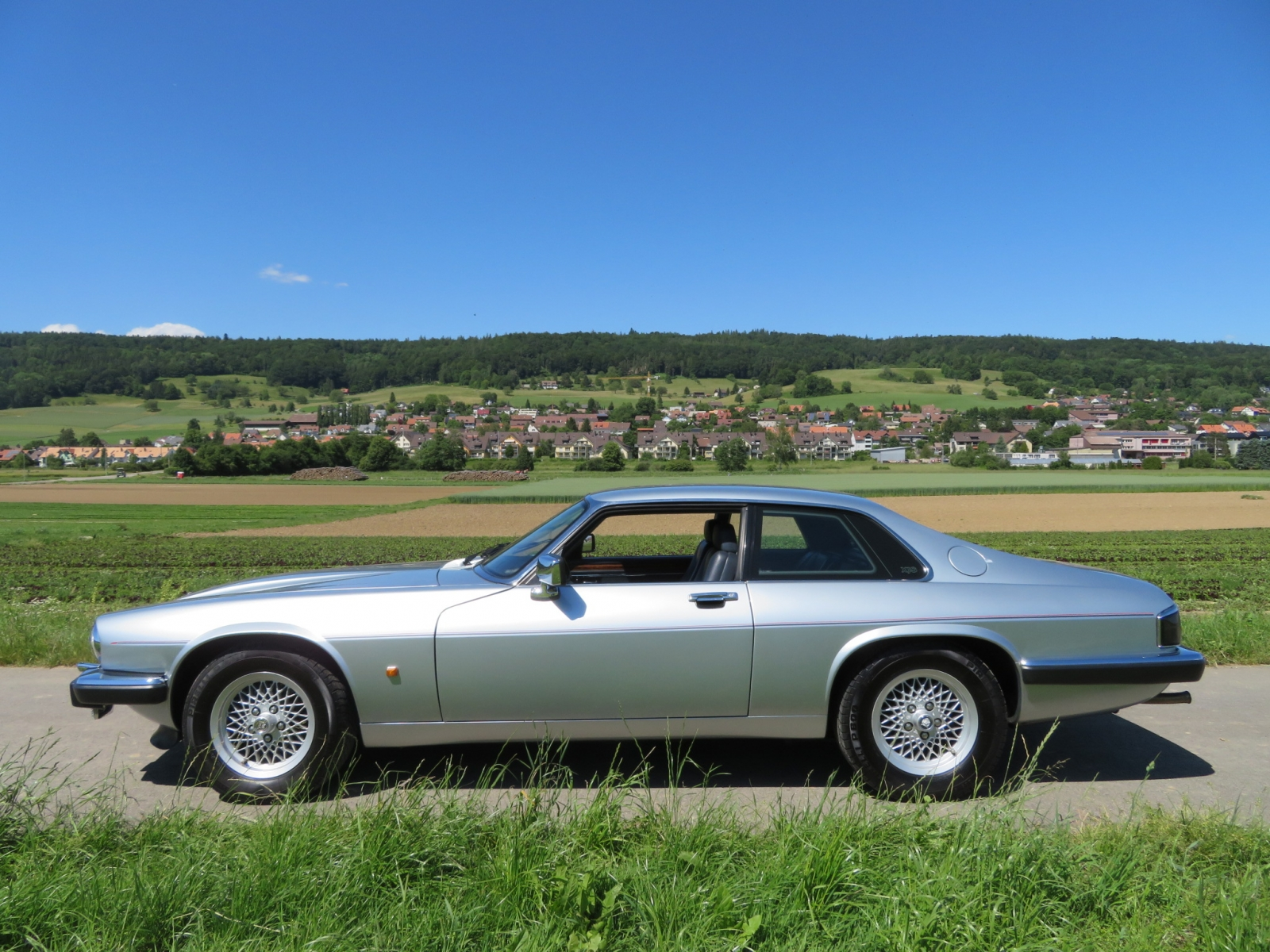 Jaguar XJS 5.3 V12 ABS Coupé